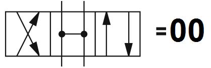 Гидрораспределитель Caproni (Капрони) RH10001, описание, схемы, чертеж, характеристики, цена
