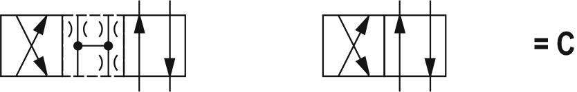 Гидрораспределитель, распределитель гидравлический, Ду 10мм, 4WE10, 4WE10C 4XE G12 N9 K4 12В 12DC, 4WE10C 4XE G24 N9 K4 24В 24DC, 4WE10C 4XE 110R N9 K4 110В 110AC, 4WE10C 4XE W230 N9 K4 220В 220AC, описание, габаритные и присоединительные размеры, технические характеристики, чертеж, параметры гидрораспределителя 4WE10, купить гидрораспределитель 4WE10