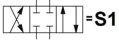 Гидрораспределитель DUPLOMATIC DS5-S1, описание, схемы, чертеж, характеристики, цена
